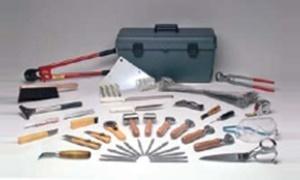 Steel Belt Vulcanizing Hand Tools Kit