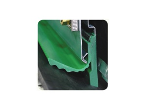 High Performance Skirting System
